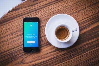 personal branding social media