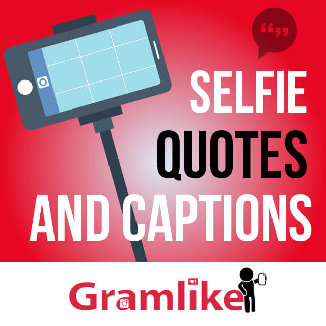 Good selfie captions selfie quotes for your instagram selfies selfie captions solutioingenieria Images
