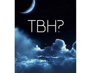 Like For Tbh And Rate