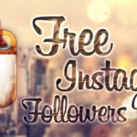 Get Free Instagram Followers: Boost Promo