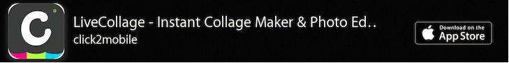 PictureCollage App