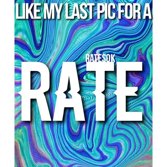 Rate Pics