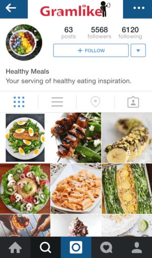 Buy An Instagram Account
