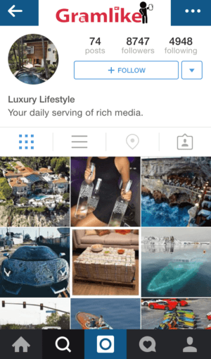 Instagram Account For Sale