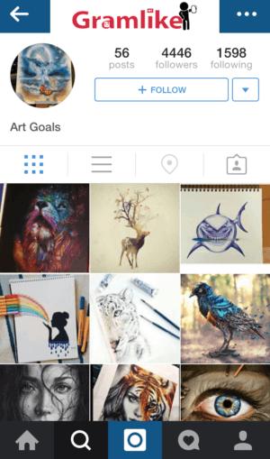 Instagram Accounts For Sale