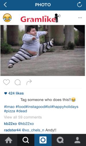 Buying An Instagram Account