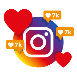 Image result for likes instagram